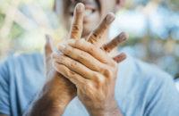 neuropathy pain in hands