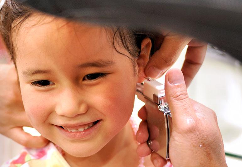 Get guys pierced do ear which Ear Piercing
